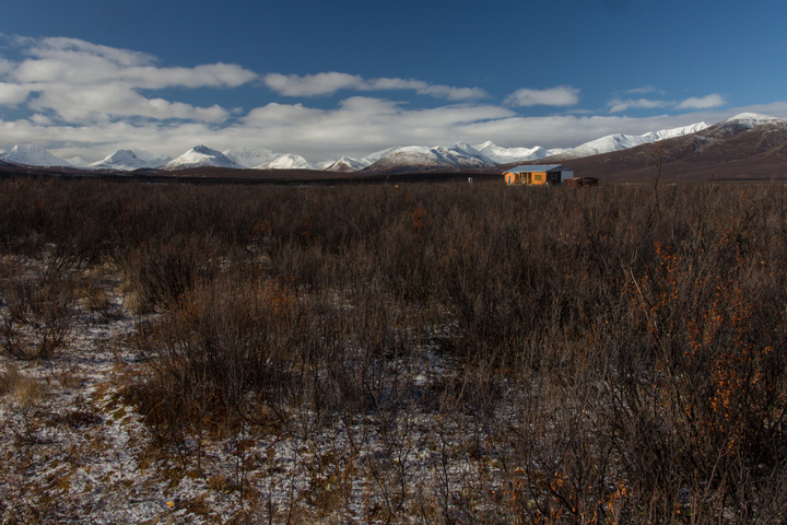 north canol wildlife check station 720x480
