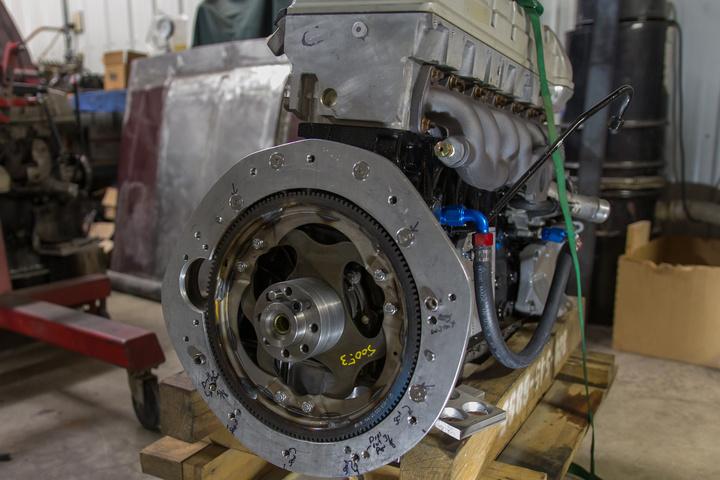 2007 Wrangler Unlimited Rubicon 3 0 Mercedes Turbo Diesel - Engine