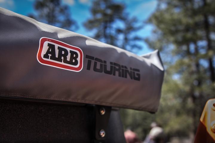 ARB Touring awning