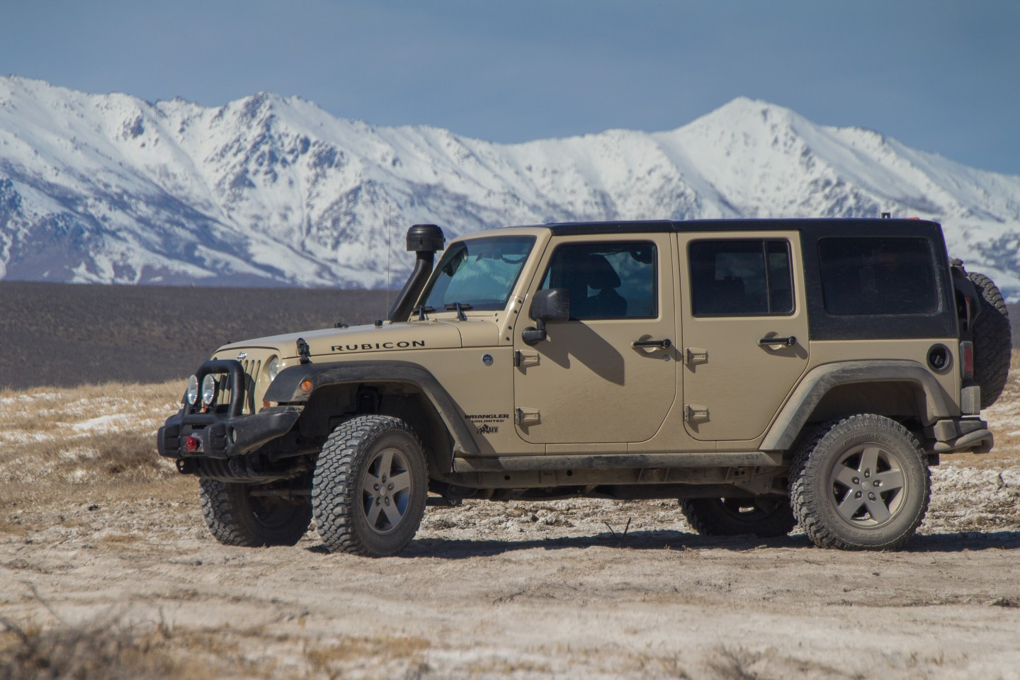 Build A Jeep >> Jeep Build Phase 2 Complete The Road Chose Me