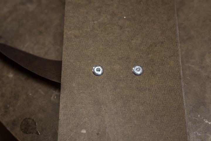 tailgate table organizer double rivet back 720x480