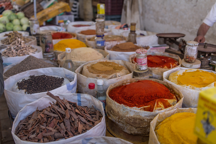 chefchaouen spices 720x480