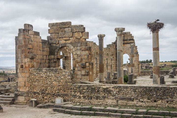 volubilis main square 720x480