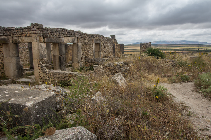 volubilis old city 720x480