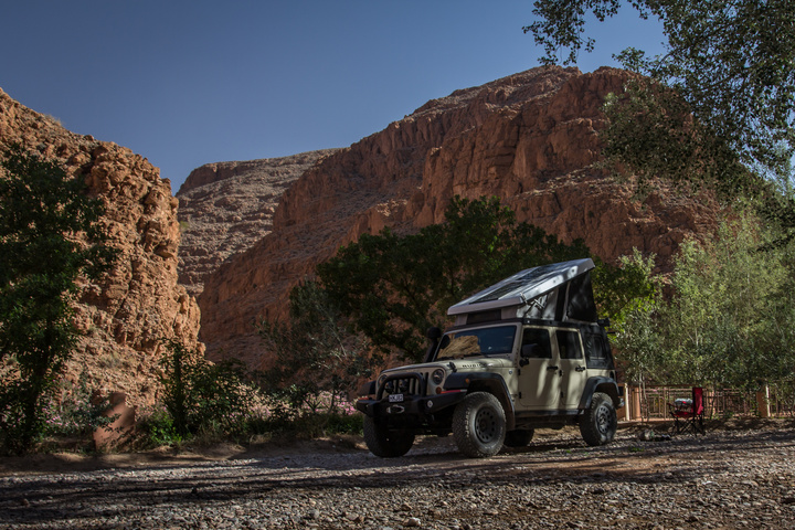 jeep camping gorges du dades 720x480