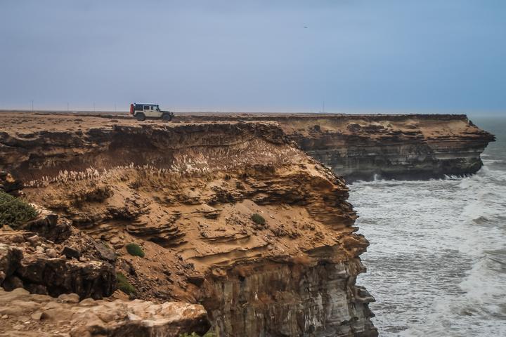 western sahara ocean cliffs 720x480