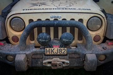Jeep Stuff Africa!