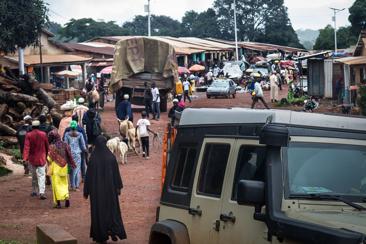 market day in central guinea 720x480