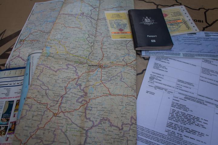 visa paperwork 720x480