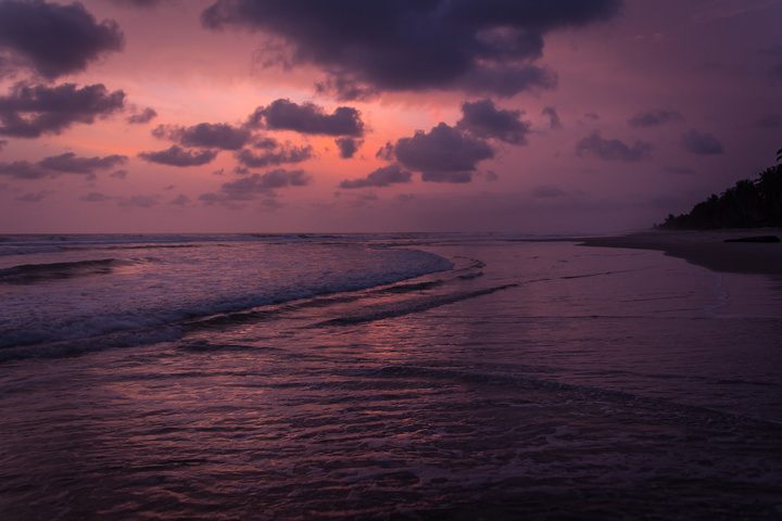 ivory coast sunset 720x480