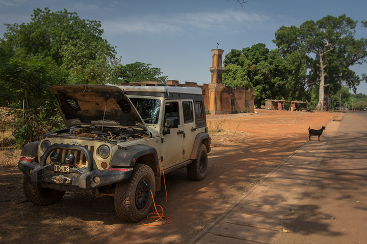 jeep africa arb air compressor airing up 720x480
