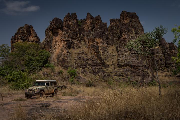 jeep africa les pics de sindou burkina faso 720x480