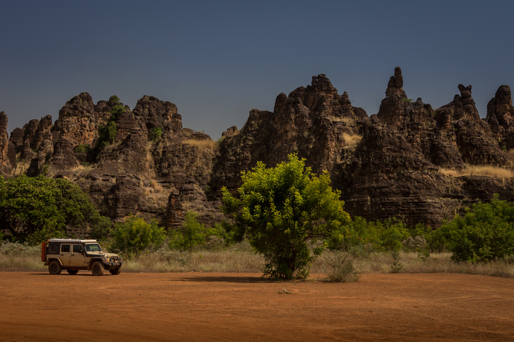jeep africa les pics de sindou burkina faso distance 720x480