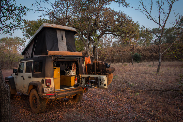 jeep africa loropeni burkina faso 720x480