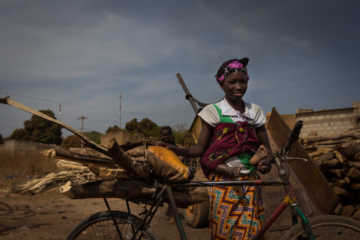 mali girl on bike 720x480
