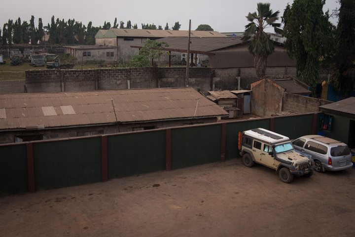 nigeria day one jeep hotel 720x480
