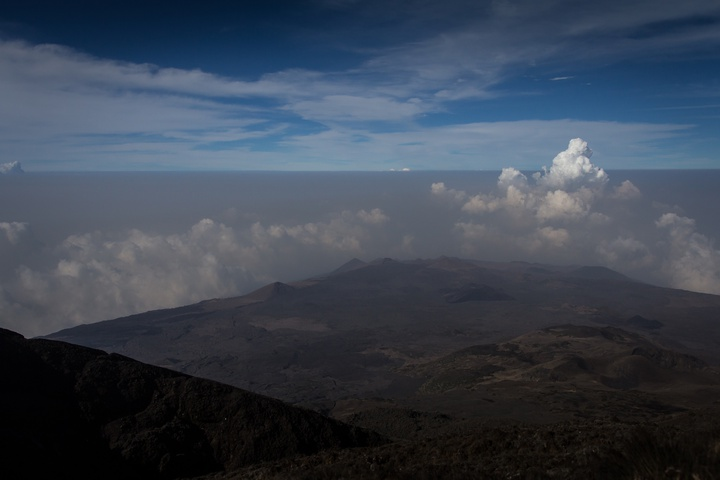 mount cameroon view from the summit 720x480