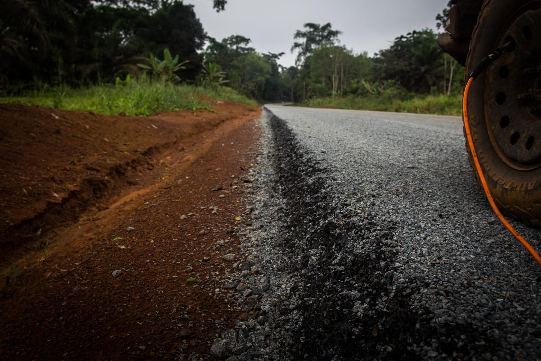 Ekvatorialguinea tar over am