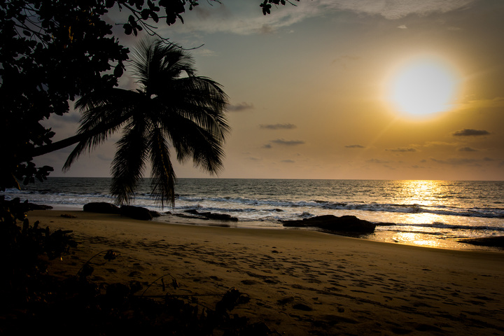 kribi sunset 720x480