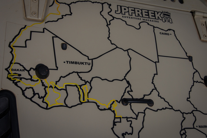africa jeep route cameroon 720x480