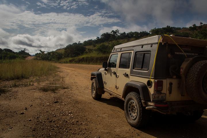 gabon africa jeep titan transfer 720x480