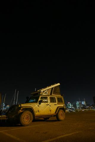 luanda jeep yacht club camping 320x480