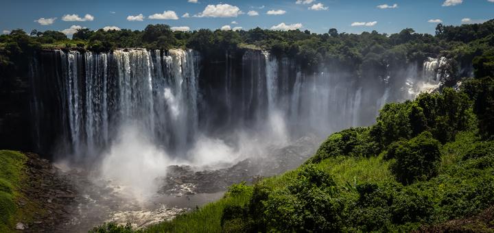 kalandula falls full panorama 720x340
