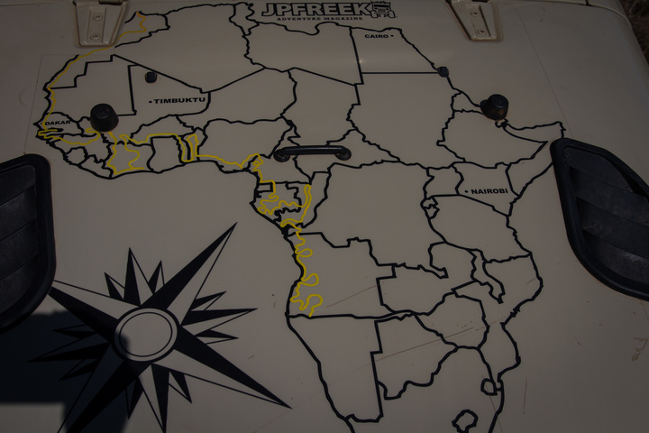 jeep africa hood map angola complete 720x480
