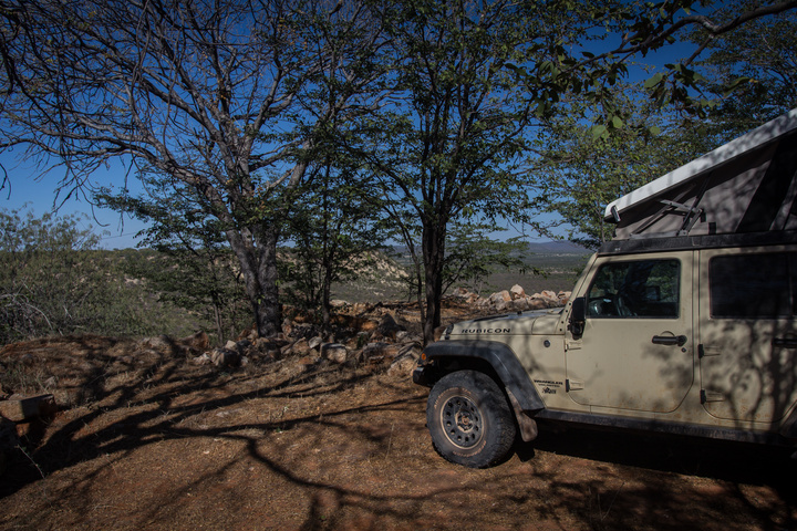 jeep namibia first campsite 720x480