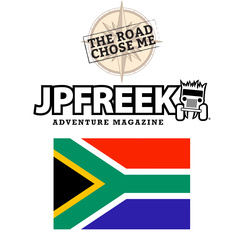 JPFreek in South Africa!