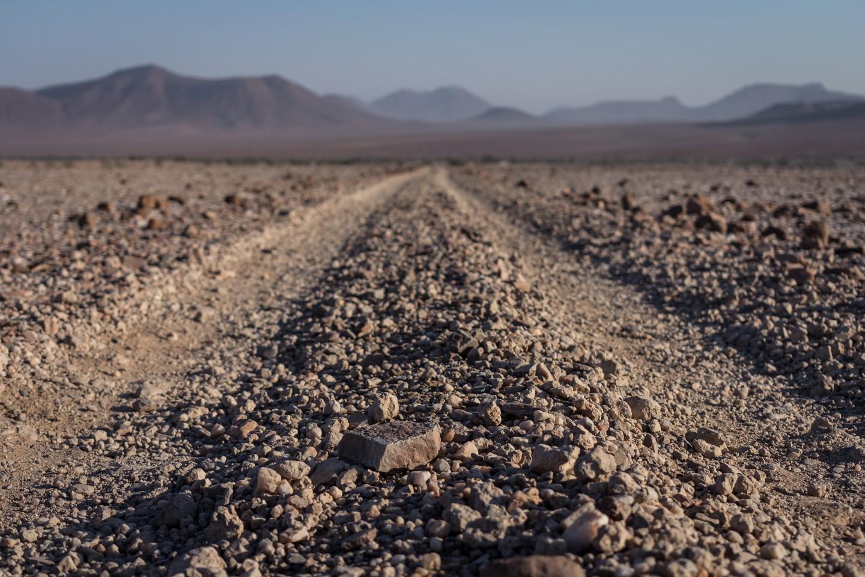 The Namib Desert Namibia Pt 2 The Road Chose Me