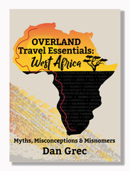 Overland Travel Essentials: WEST AFRICA