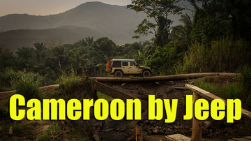 Cameroon by Jeep