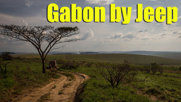 Gabon Highlands