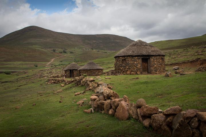 lesotho rock hut 720x480