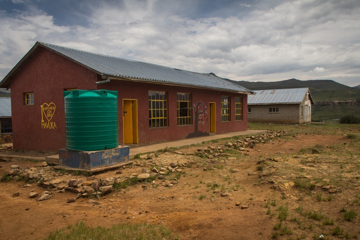 lesotho school building 720x480
