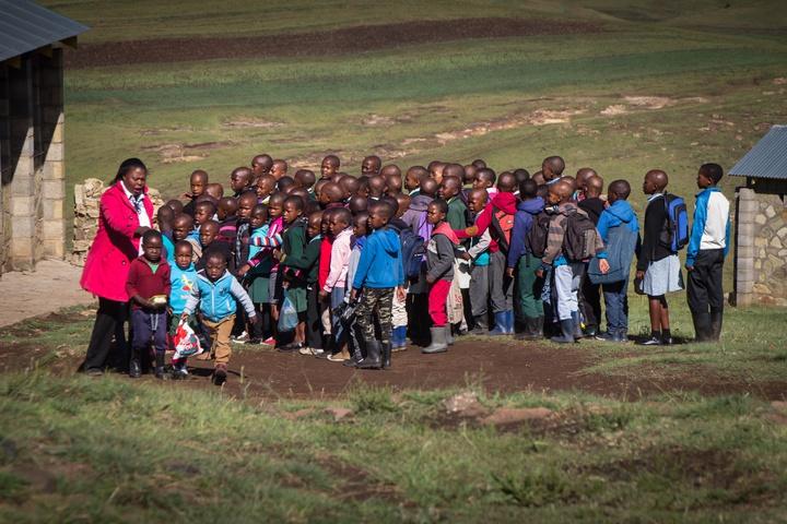 lesotho school kids 720x480