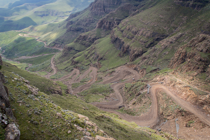 sani pass looking down 720x480