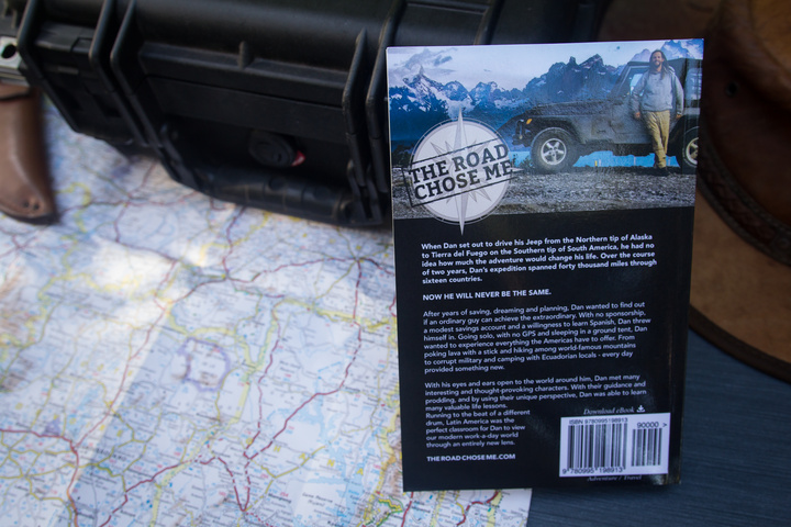 the road chose me vol 1 back cover 720x480