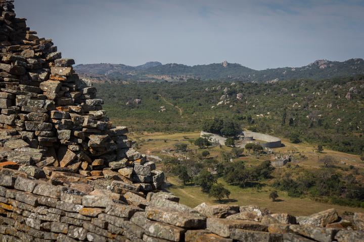 great zimbabwe stones1 720x480