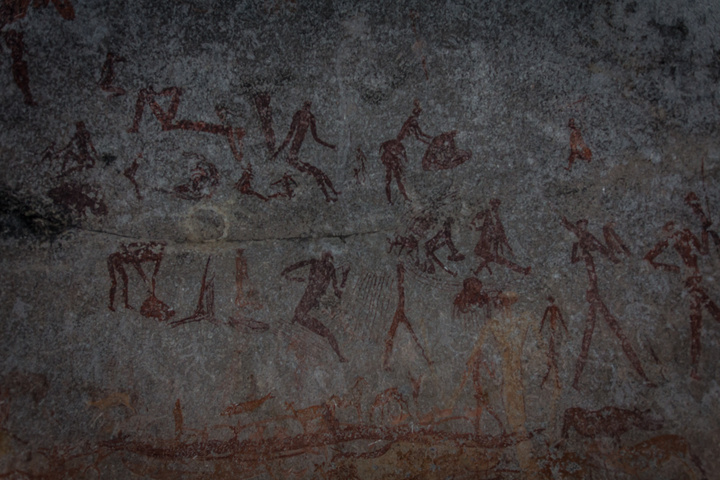 silozwane cave paintings 720x480