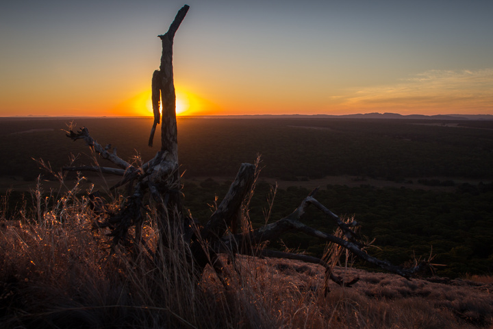 mutinondo wilderness sunset 720x480