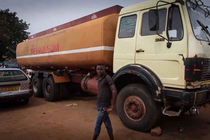 gitega truck driver 720x480