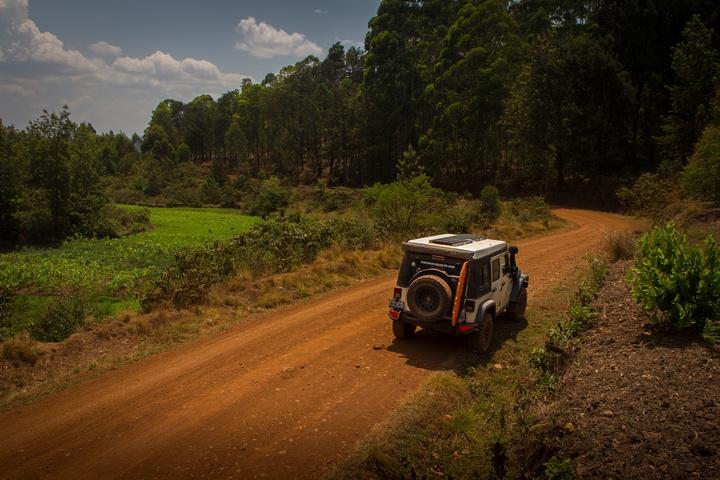 jeep gravel roads 720x480