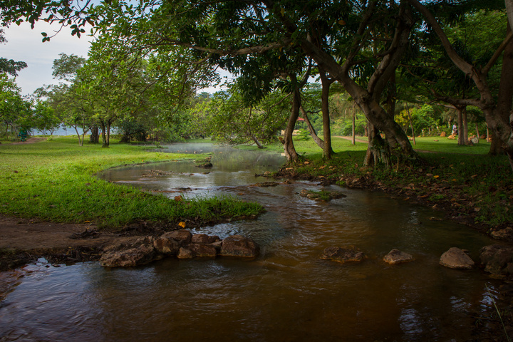 chimerwa hot spring river outflow 720x480