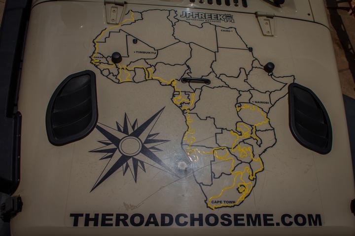 jeep hood map burundi complete 720x480
