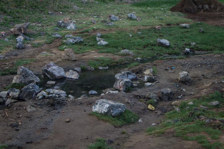 kibiro hot spring pool 720x480