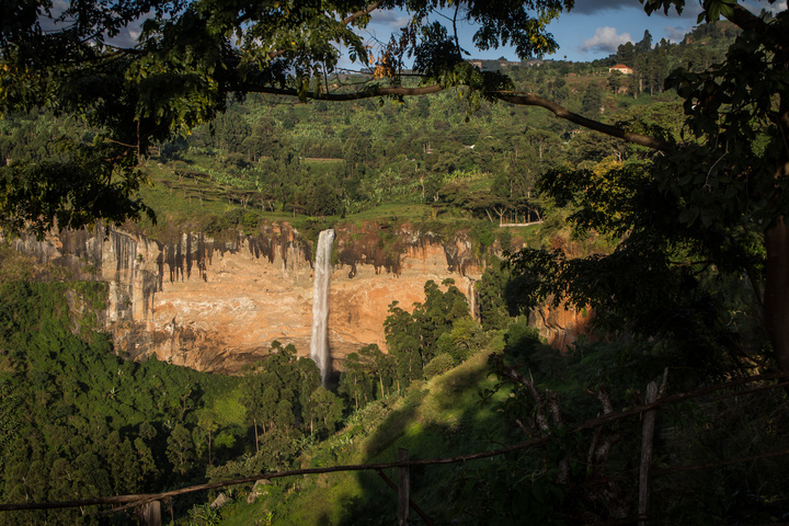 sipi falls from moses camp 720x480
