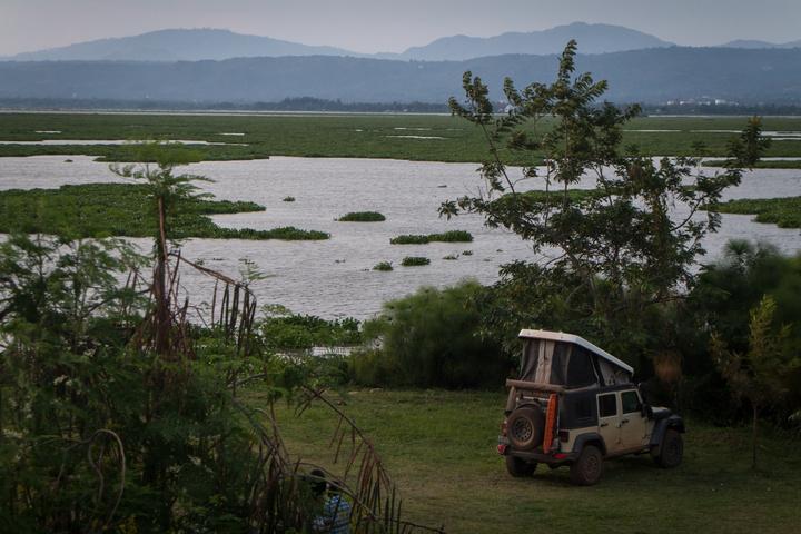 jeep camping lake victoria 720x480