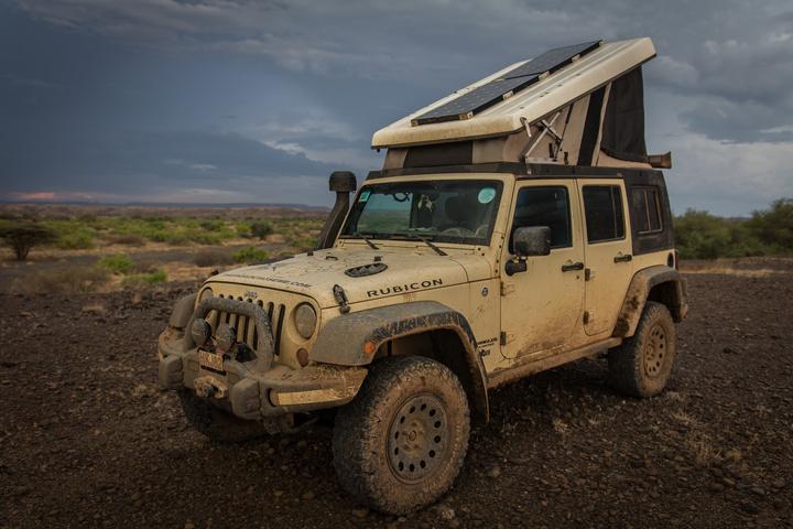 jeep camping muddy 720x480